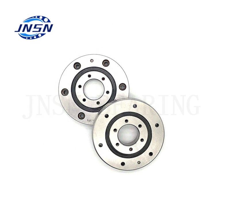 Universal joint cross bearing RU series 90*210*20mm RU148X crossed roller bearing
