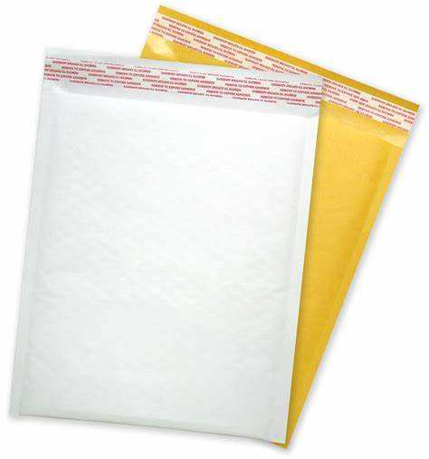 Mail Lite Mailer Padded Envelopes Kraft Paper Mailers Bio Bubble Envelope