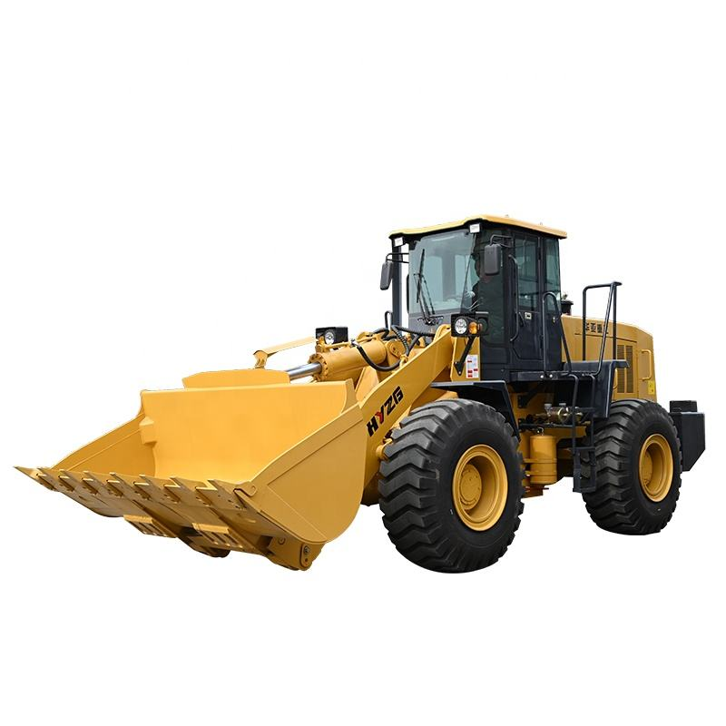 3.5 ton front end wheel loader for factory selling directly