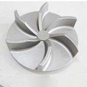 Submersible Pump Impeller China Customized Stainless Steel Submersible Water Pump Impeller
