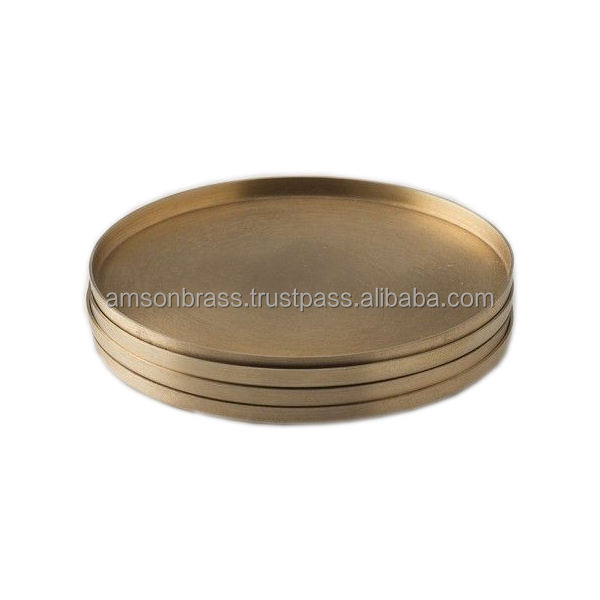 Coaster do <span class=keywords><strong>metal</strong></span> da resistência ao calor do <span class=keywords><strong>metal</strong></span> <span class=keywords><strong>antigo</strong></span> terminado