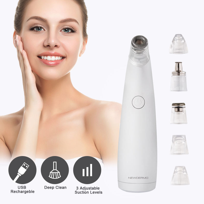 Diamond Peeling Crystal Dermabrasion Skin Peel Portable Microdermabrasion Machine