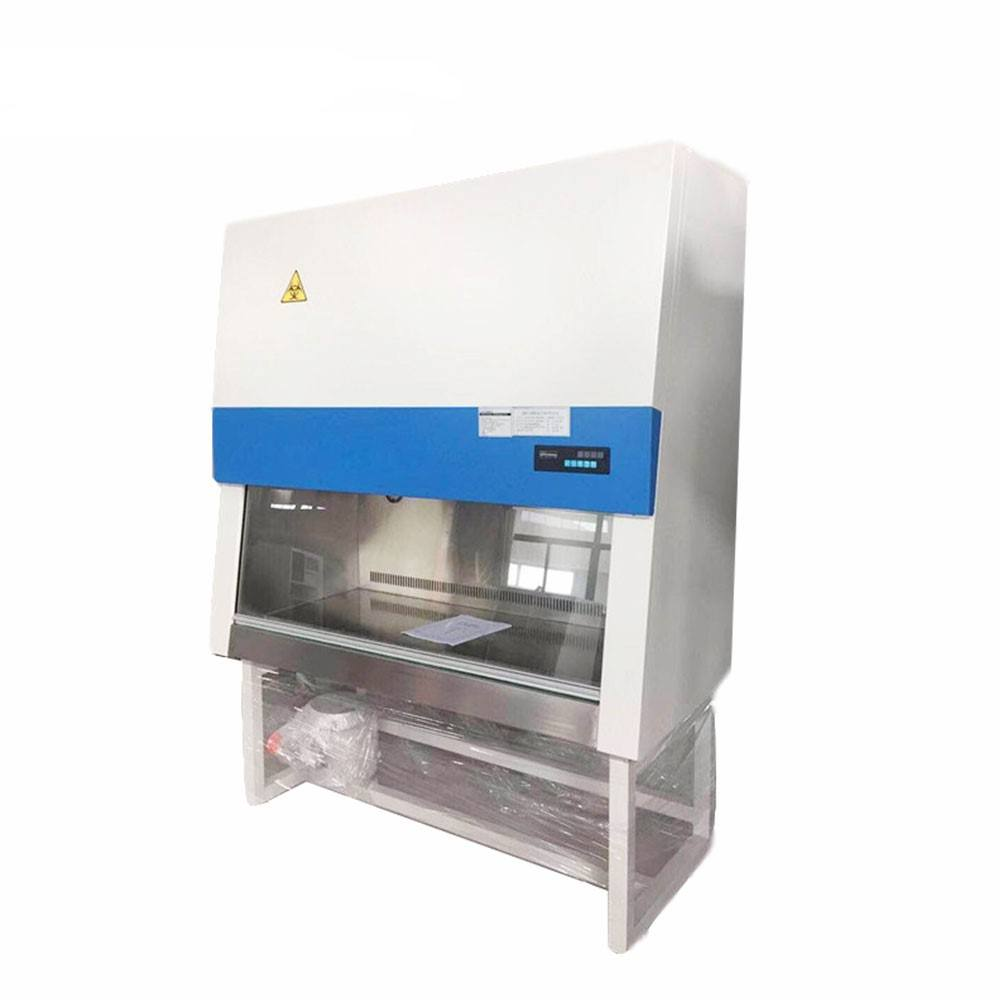All Steel Class II A2 Biological Safty Cabinet Price