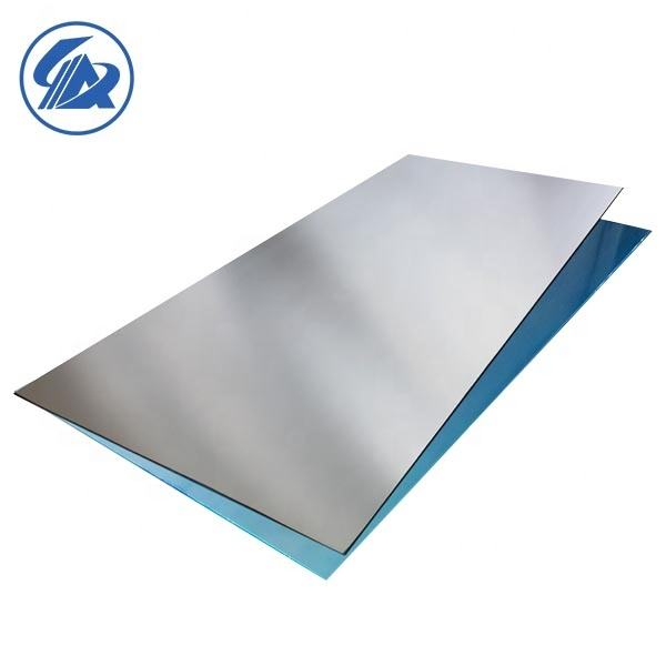 AIYIA 1050 1060 1100 3003 3105 5005 5052 5754 5083 6006 6010 6061 6063 6082 7075 anodized aluminium plate coil strip sheet roll