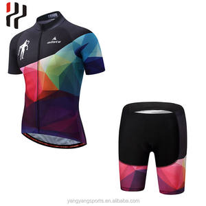 Custom Cycling Clothing Manufacturers Cycling Jersey for Men