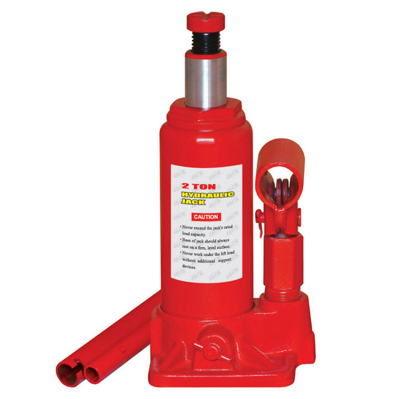 Universal 2 Ton Auto Repair Tool Mini Hydraulic Bottle Car Jacks