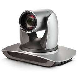 2MP Full HD wide view angle 12X 3GSDI IP HD Audio Video Conference PTZ Camera