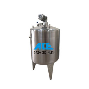 Ace Antiseptic Chemical 200Kg / Food Waste Mixing Tank