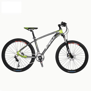 Hot Fiets Mountainbike/Goedkope Mtb Vouwfiets 26 Inch/Oem Chinese 26 ''Mountainbike Full Suspension/bycycles Mountainbike