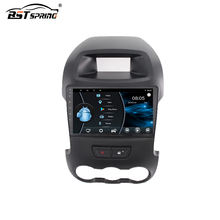 Bosstar android  car DVD GPS multimedia  stereo player for Ford RANGER f250