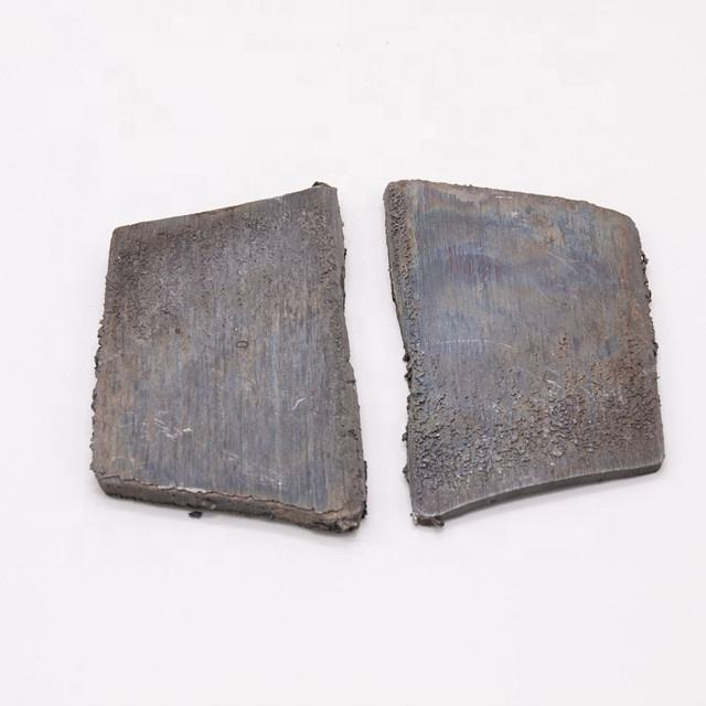 High purity lead ingot 99.994 99.99 Chinese Best Supplier