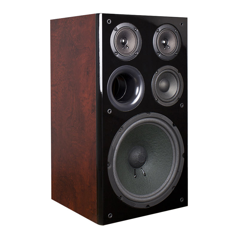 ODM/OEM manufacture Professional 200W HiFi Home Audio Speakers System ktv speaker system professional audio, video