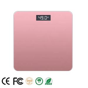 2021 New Arrival Standard 200kg personal body weight scale Fitness Management Bathroom Scale