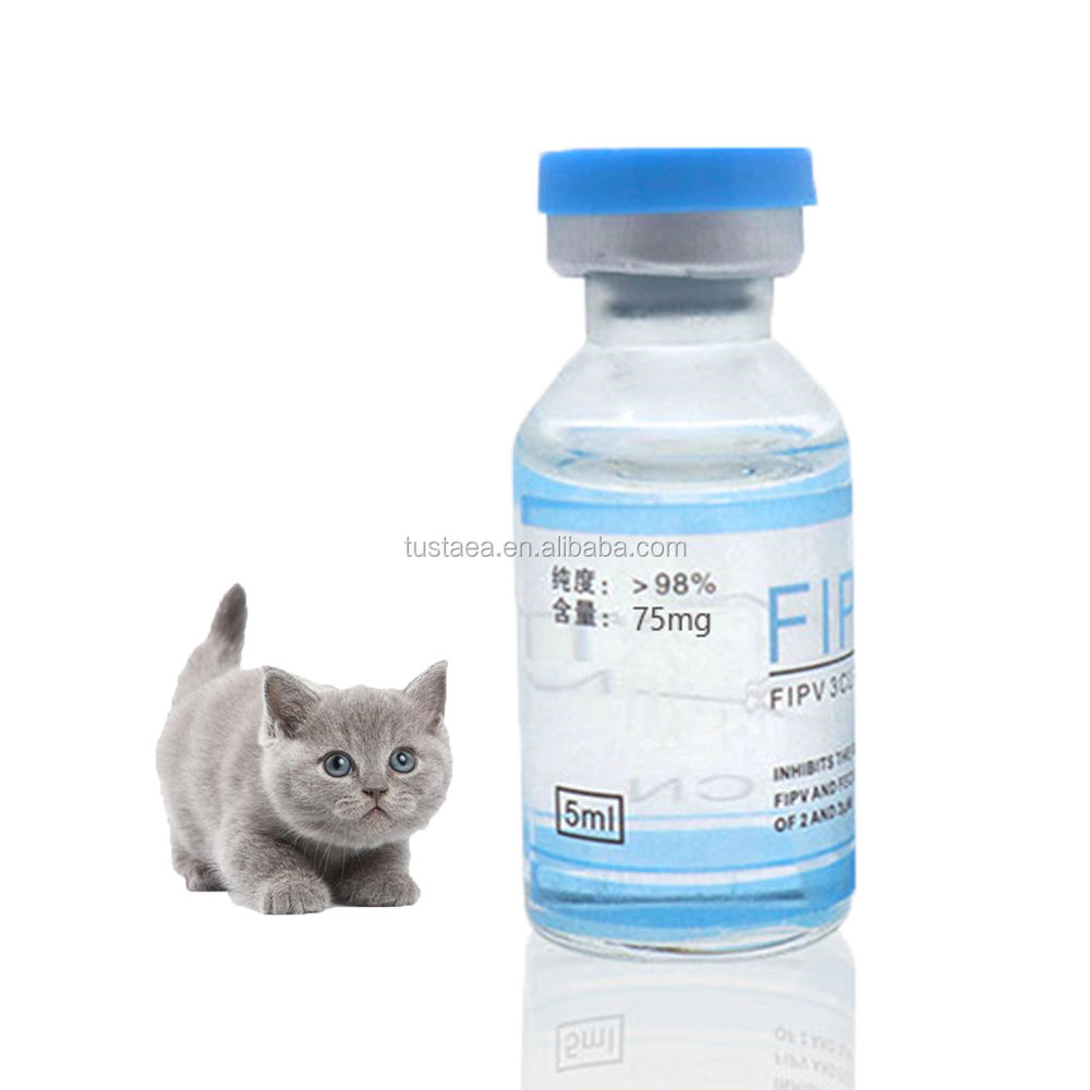 fipv gs441524liquid injection for cat GS441524