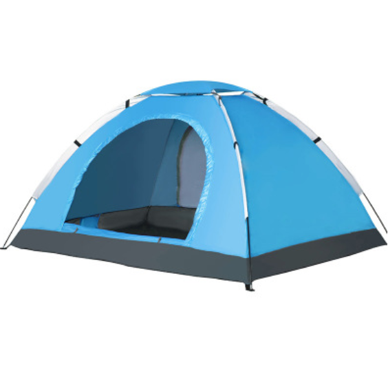 Custom Color Sunproof Leisure Travel Outdoor Camping Tent