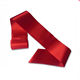 New Party Sash Wholesale Dark Red Satin Sash Blank Stain Pageant Sashes for Hen Party