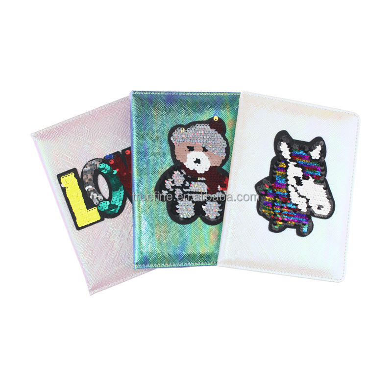 Industry Leader Super Quality Company For Sale Kawaii Bear Pattern Notebook