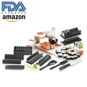 2020 Nieuwe Amazon Product 11 In 1 Diy Sushi Maker Machine