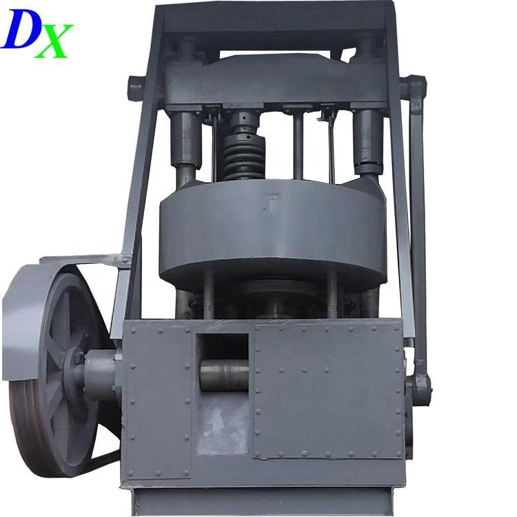 ram-type honeycomb charcoal coal briquette machine
