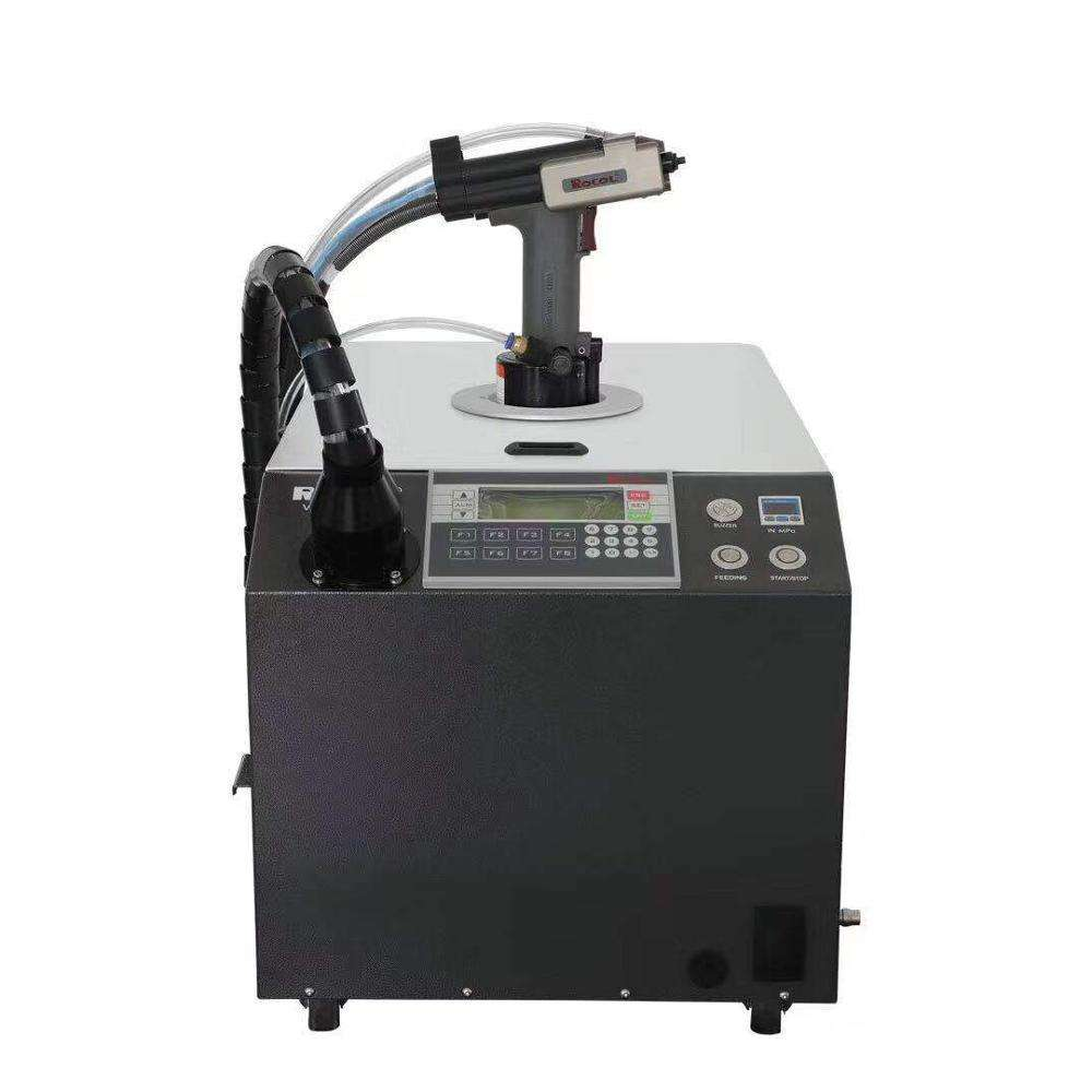 Hot sale automatic feeder auto feeding rivet tools machine automatic rivet feeder