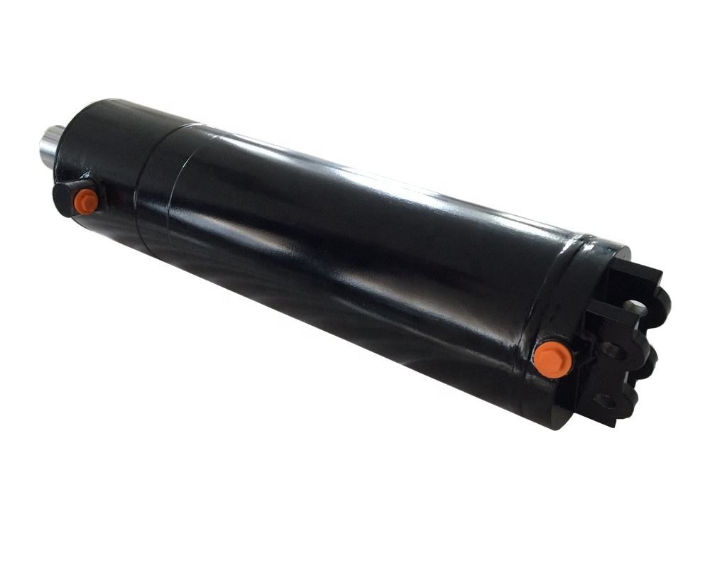 Dump Trailer Parts Clevis Welded Standard Hydraulic Cylinder