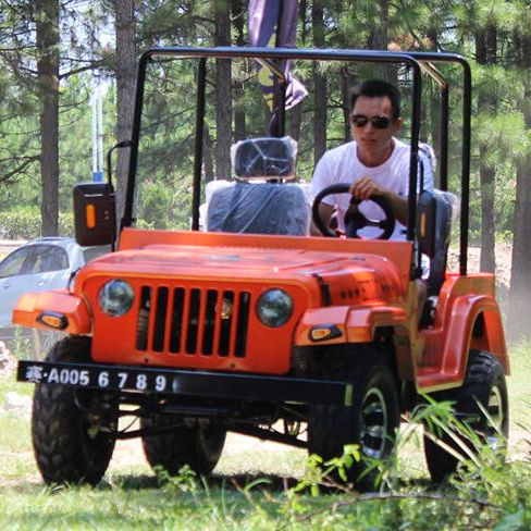 2021 Chinese Mini Buggy,Willys Mini Jeep 200CC UTV/Dune Buggy For Sale