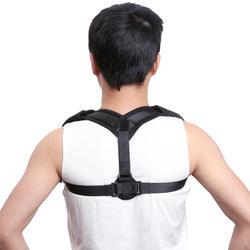 Custom Logo adjustable waterproof back posture corrector support