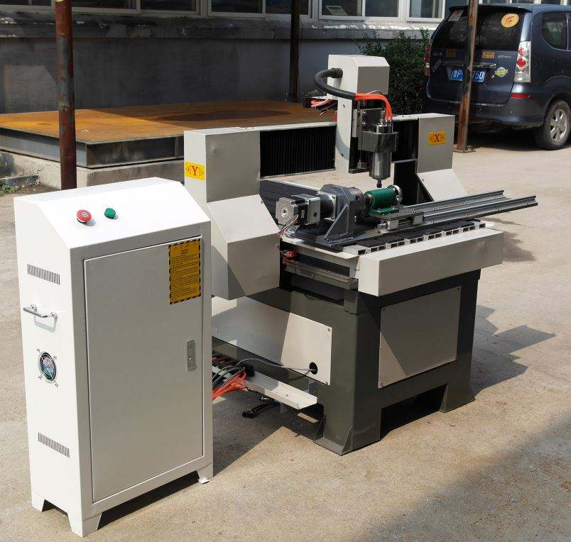 Kunststoff Cnc Router Shg0609 Made In China