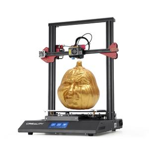 Updated version video technical support After-sales Service Provided creality cr10s pro imprimante 3d kit printer
