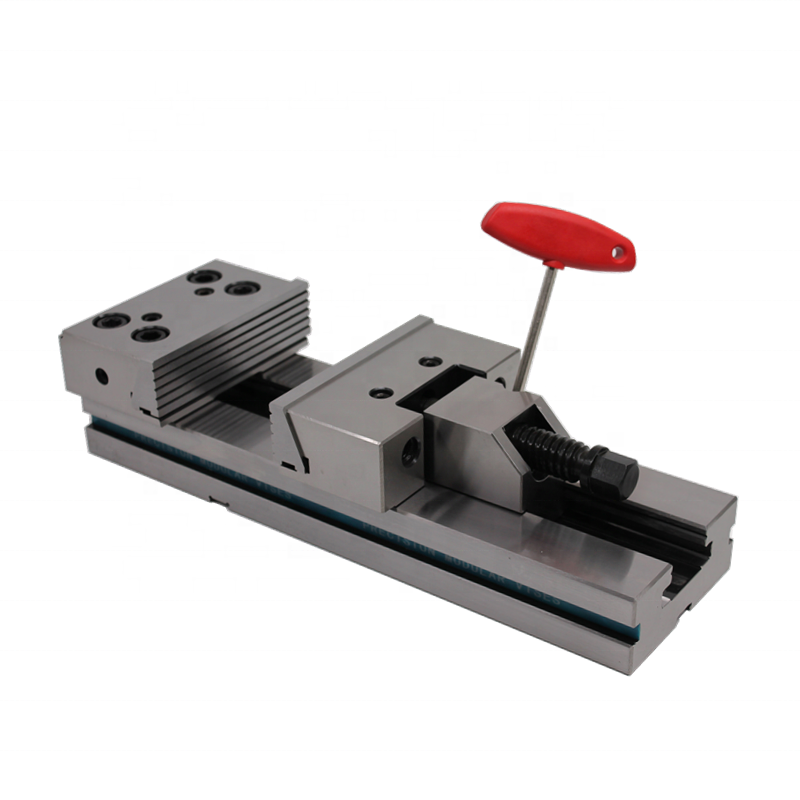 150x300 GT MODULAR PRECISION CLAMP TOOL VISE VICE