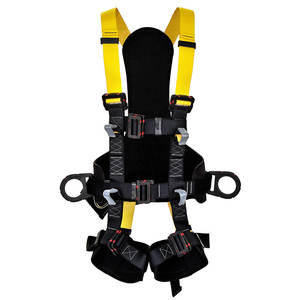Rescue Full Body Safety Harness Belt For Fall Protection
