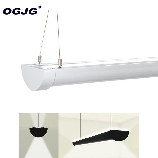 T5 2X28W Luminaire Recessed Lighting Fluorescent Lamp Fitting Motion Sensor Lowes linkable LED Light Fixtures