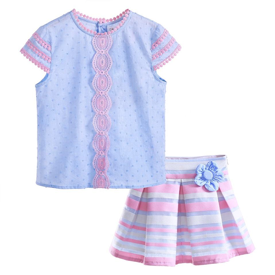 CUSTOM MADE Pettigirl Online Beautiful European Baby Outlet USA Wholesale Children Clothes for Girls