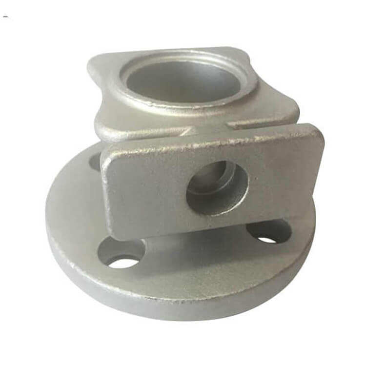 Densen Customized Factory Direct High Quality auto parts stamping dies Zinc Alloy aluminum die casting with anodizing