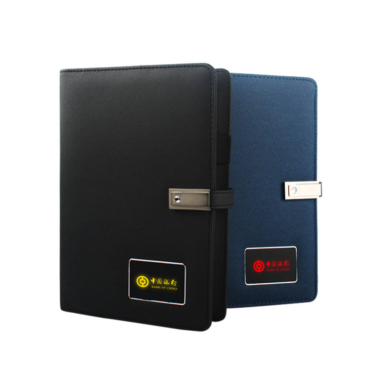 <span class=keywords><strong>Business</strong></span> Notebook Banca <span class=keywords><strong>di</strong></span> Potere Costruito in Cavo DELL'UNITÀ <span class=keywords><strong>di</strong></span> elaborazione Powerbank 8000mah