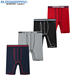 In-stock Long Leg Ethika Men's Boxers Ropa Interior Hombre Boxers Custom Plus size Underwear for Men