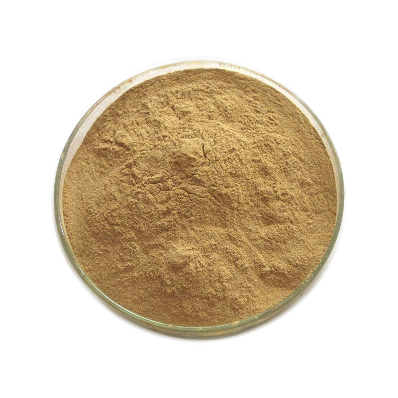 Oem Capsules Herbs Ashwagandha Extract Powder India 10% Withanolides