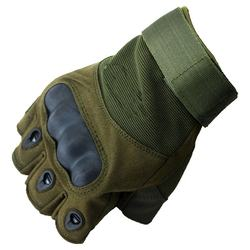 Outdoor Sports Anti Slip Free Combat Fistfight Half Finger Tactical Gloves