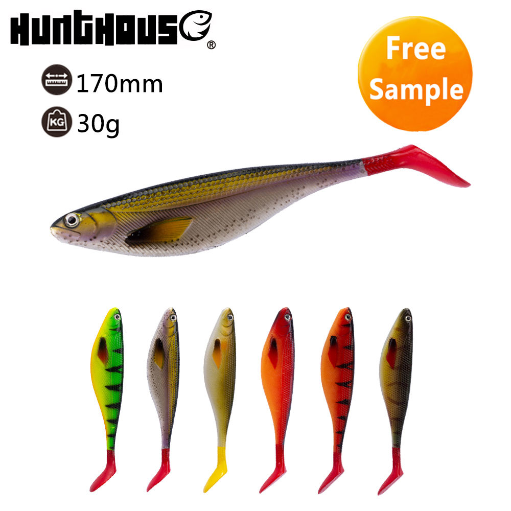 soft plastic baitsT tail shad soft plastic shad fishing lure