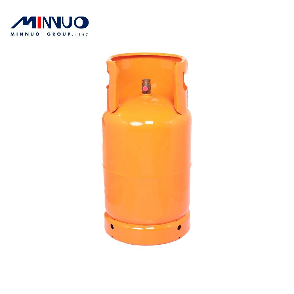 High quality cheap price optional color 26.5L lpg gas cylinder
