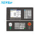 Low cost mini metal cnc milling machine controller similar adtech 4 axis keyboard cnc controller for plate drilling machine