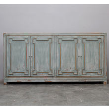 wholesale French antique reclaimed wood storage furniture