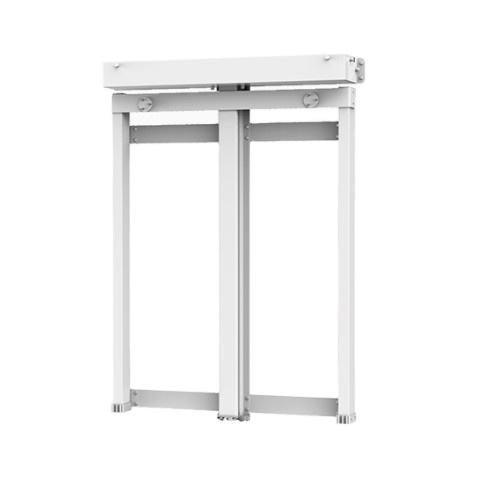 Ningbo Summit LA-37B 110V 240V Electric Adjustable Height Smart Lifting Cabinet For Kitchen Storage