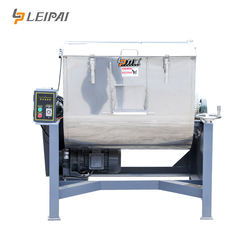 Factory direct sales horizontal high efficiency industrial mixer color mixing machine