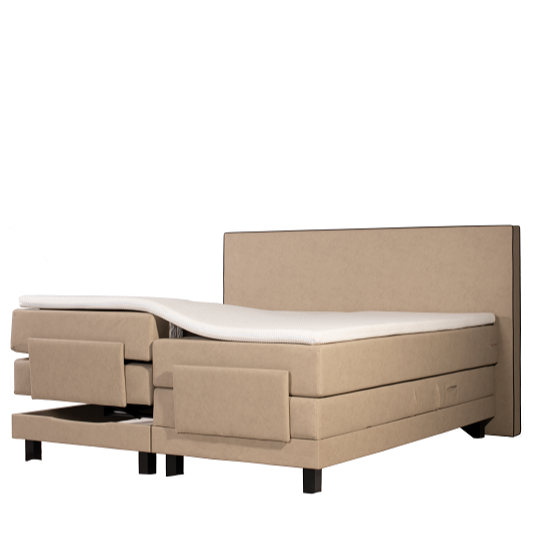 High quality Adjustable Boxspring bed made in Turkey