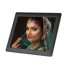 "sale 7"" 8"" 15 10 26 inch remote control-15 digital picture frame 7inch video mini usb glass wifi digital photo frame"