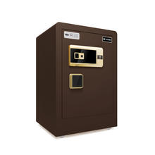 High quality security electronic password steel cash safe box