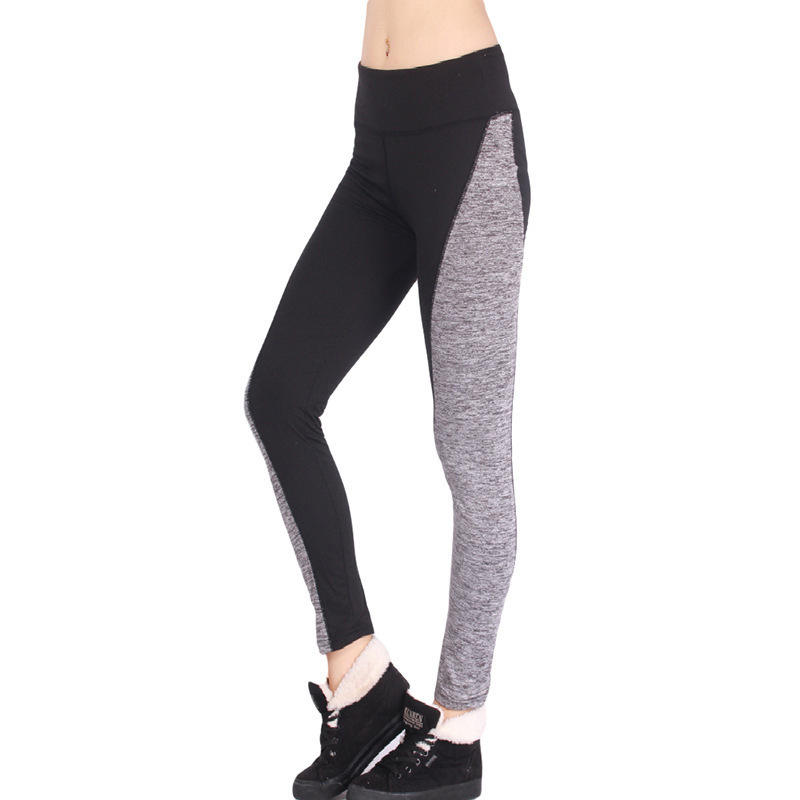 2021 High Quality Woman Sports Full Length Pants Gifts Women Sports Trousers Athletic Gym Workout Fitness