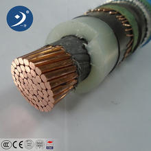 061kv yjv / al/xlpe/sta/pvc power cable / 1 core xlpe cable 300mm for sale