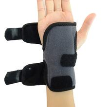 Arm Compression Hand Support Splint for Men And Women Universal Adjustable Fit
